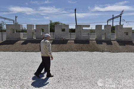 Кто срывает строительство мемориала «Сюрень» и Центра культуры КИПУ
