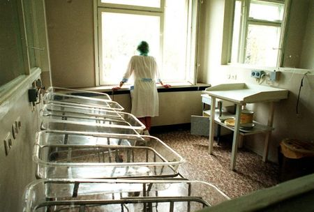 Где в России наибольшая убыль народа
