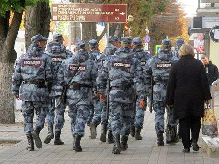 Не все ладно в Крыму