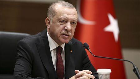 Турция не признает возврат Крыма Россией