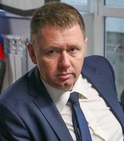 Афанасьев возглавил мининформ Крыма