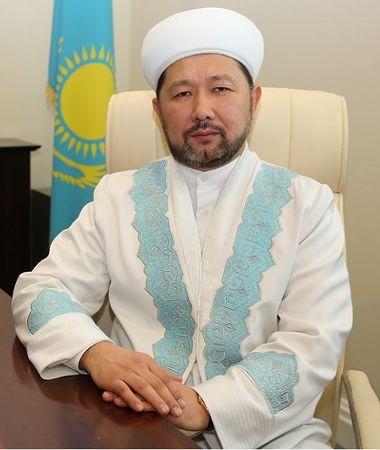 В Казахстане новый верховный муфтий