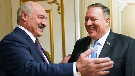 Россия в кольце визитов