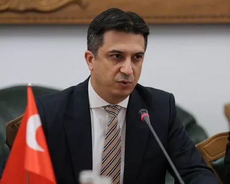 Позиция Турции по Крыму неизменна