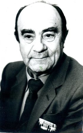 Эминов Сеитумер Гафарович (1921 — 2004)