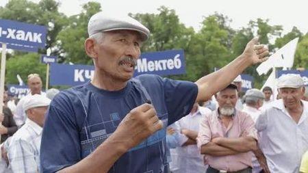 Как живут ногайцы в России
