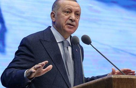 Реджеп Тайип Эрдоган: Широкий взгляд на Большой Ближний Восток