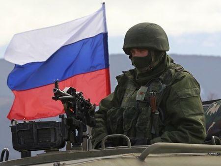 Военных в Крыму стало больше