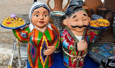 Научиться быть узбеками