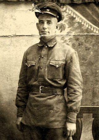 Босняков Рустем Сеферович (1914 - ?)