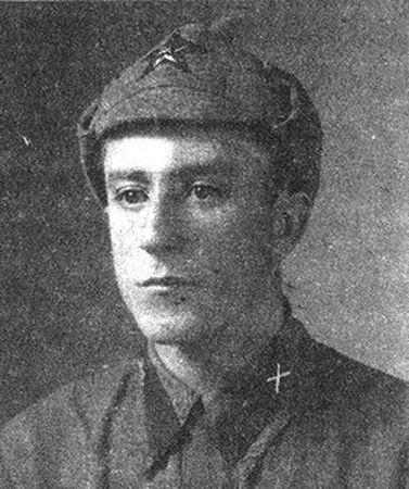 Ибраимов Энвер Усеинович (1916 – 1998)