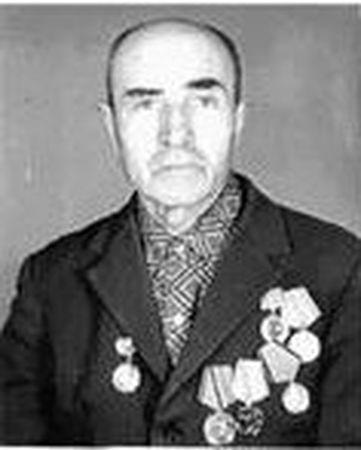 Исаев Абляким Дервишевич (1912 — 1996)