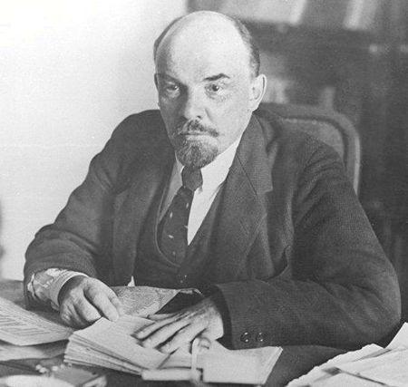 Почему в Кремле Ленина не любят (3)