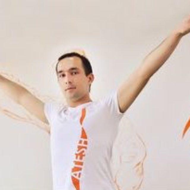 Уроки крымскотатарского танца: Агъыр Ава