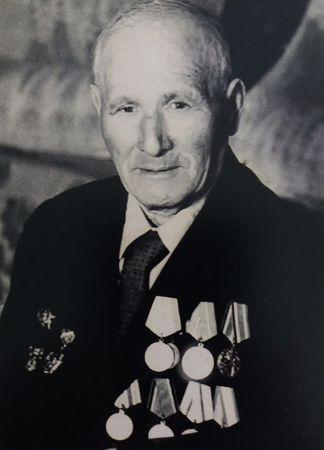 Минаев Халиль Менаджиевич (1903 — 1992)