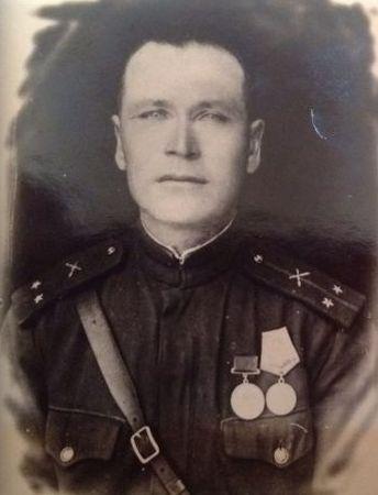 Мустафаев Нуретдин Мустафаевич (1904 — 1945)