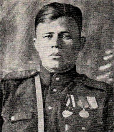 Сеитвелиев Сеитнафе (1919 - 1983)