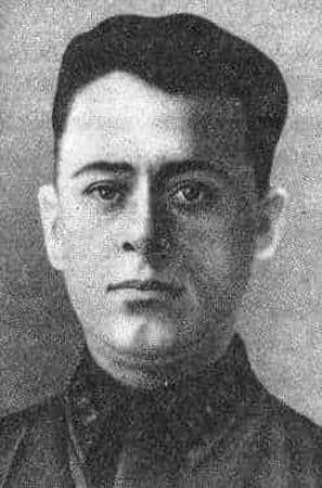 Тынчеров Талят Садединович (1908 – 1969)
