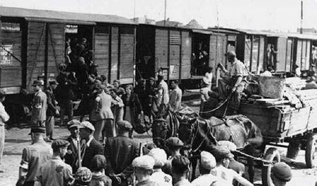 Гилмор перепутал крымских татар с евреями?
