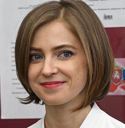 Наталья Поклонская: Крымские татары такие же люди, как мы