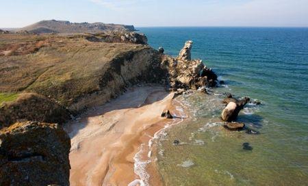 В Крыму ликвидировали два заповедника
