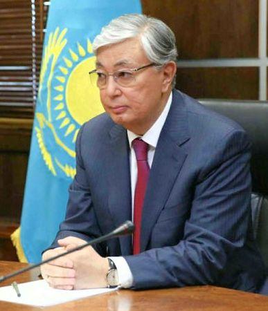Токаев предложил не забегать вперед с ЕАЭС