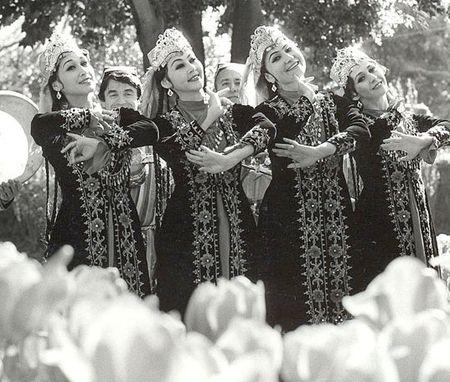 В Узбекистане возрождают «Бахор»