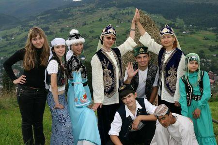 Как татарам сохранить нацию?