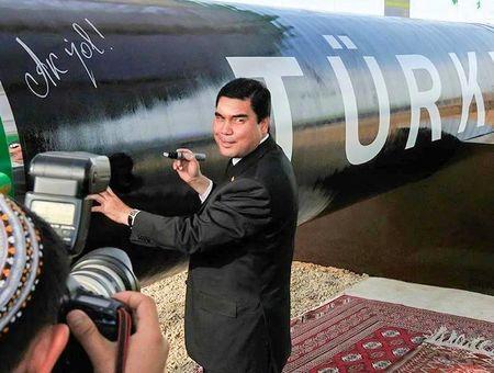 Что будет с Туркменистаном?