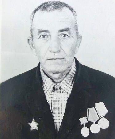 Аблякимов Аблямит (1911 — 1975)