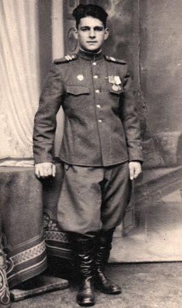 Сейдаметов Исмаил (1921 — ?)