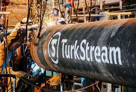 «Турецкий поток» продлят доВенгрии
