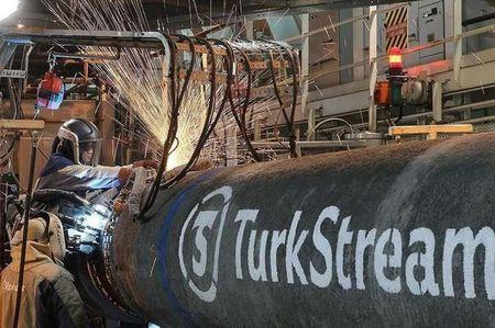 Турция становится газовой сверхдержавой