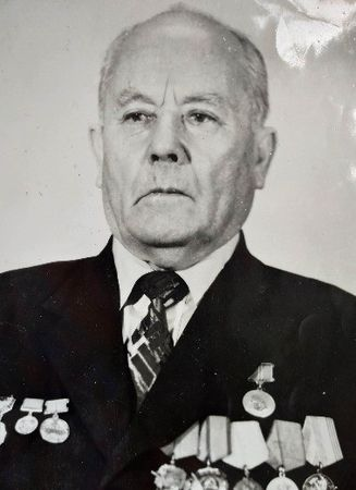 Аблязимов Борали (1910 — 1994)
