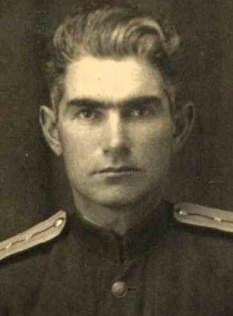 Батыров Мамбет Алиевич (1909 — ?)