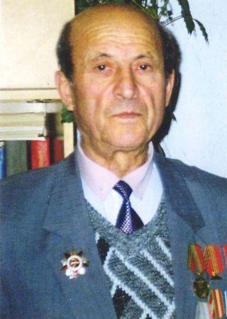 Билял Московский оборонял Ленинград