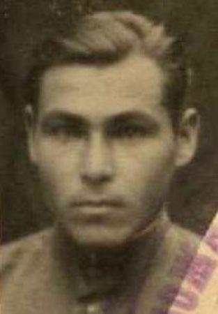Муртазаев Аблязиз (1921 — ?)