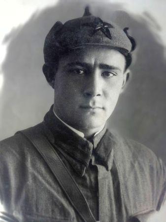 Сейдалиев Сейдамет (1921 — 2003)