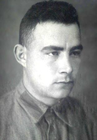 Сейдалиев Сейдамет (1921 - 2003)