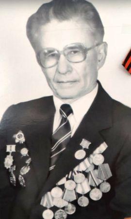 Сейдаметов Мамбет Сейдаметович (1920 — 1995)