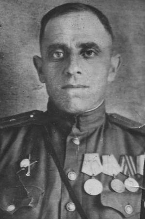 Томалак Халиль Абдураимович (1904 — 1990)