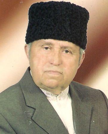 Ушёл из жизни Айдер Адаманов