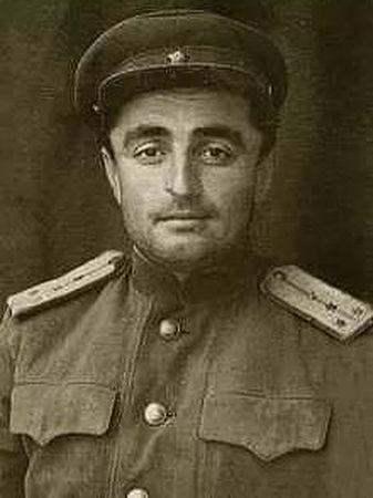Арифов Амди Бекирович
