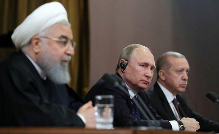 Cumhuriyet: Модель «3+3» для Кавказа