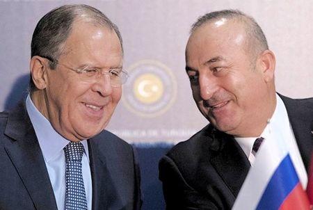 Турция и Россия договорились по Ливии?