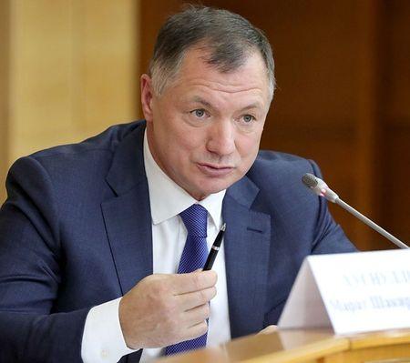 Развитие Крыма продлили до 2024 года