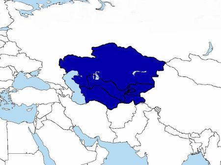 Чем ЦентраАзия лучше Средней Азии?