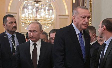 Что опять мешает России дружить с Турцией