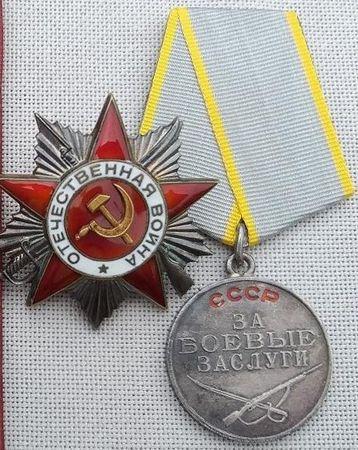 Арифов Джафер Эмиралиевич (1918 — ?)