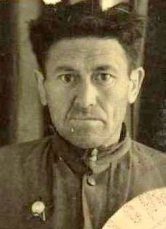 Бекташев Номан Абибуллаевич (1910 — ?)
